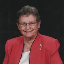 Edith Lois Murner