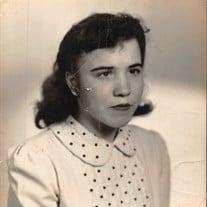 Valeria H Henry