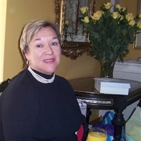 Sandra V. Page