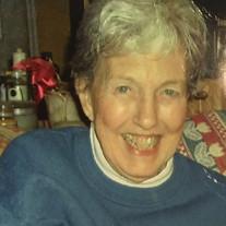 Ruth Ellen McGuirt