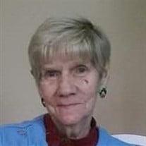 Janet Mossman