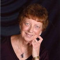 Ginger Allen