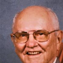 Harold Dean Browner