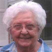 Betty Jane LeMay