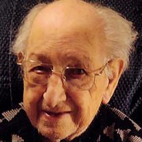 Nicholas Paul Lanteri