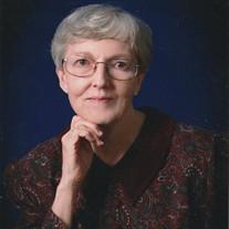Virginia Roark Henderson