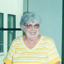 Patricia Bertram
