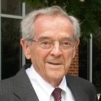 Lyle G Spalding