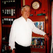 James E Dubrule