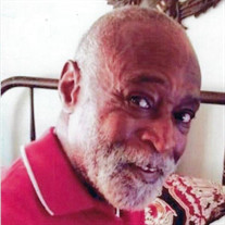 Mr. Marvin Earl Carr