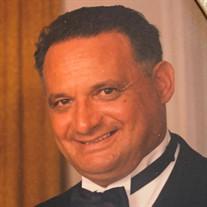 Mr. Joseph E.  Martino, Ret. UFD