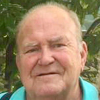 Glenn E. McDonald