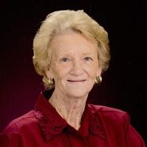 Mrs. Joan Lafayette Gibson
