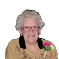Florence A. Davidson