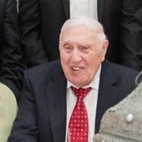 Patrick J. De Lorenzo Sr.