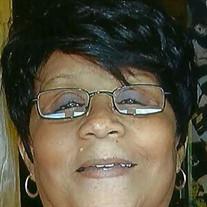 Barbara  Jean Walls