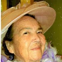 Edna Elizabeth Palmer