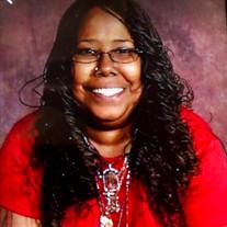 Ms. Bernice Eloris Wordlaw
