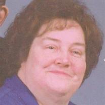 Marian Mae Parriet