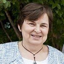 Dr. Marjorie Ellen Tripp M.D., FACC