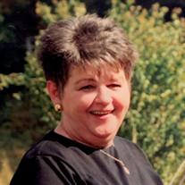 Hilda Ann Somerville