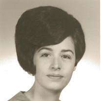 Mary Carol Tilson