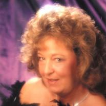 Frances Ann Palmer