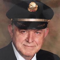 Captain Malvern Clarence YARKE