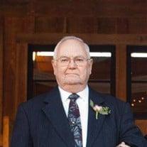 Mr. Walter Neal McPherson