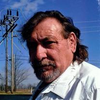Roger Dean Holland