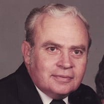 "Kenneth ""Ken"" G. Luzum"