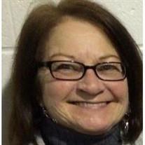 Deborah M. Alcombright
