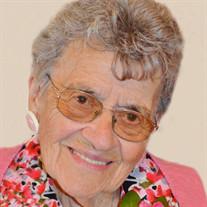 Ruth Margurite Flueckinger Spillman