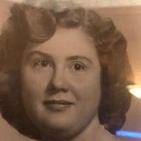 Margaret Ella Gearheart