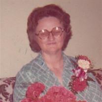 Rosie Mae Lewis