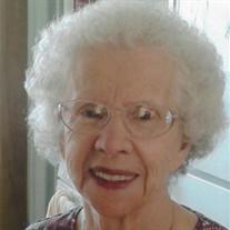 Agnes Arseneault