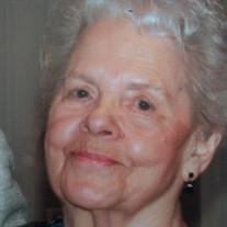 Joan   G. (Martineau) Cyr