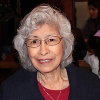 Guadalupe G Cruz