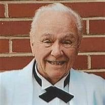 Mr. Dennis James Tully