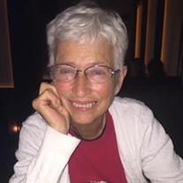 Mrs. Gayle Jordan Doran