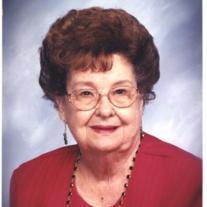 Mrs. Mabel Luree Richards