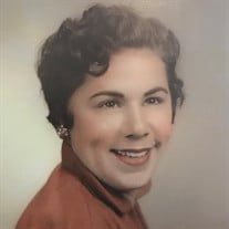"Margaret M. ""Peggy"" Rumbut"