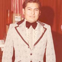 Ramon Alejo