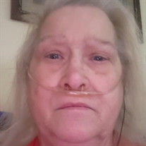 Brenda Sue Short (Mansfield)