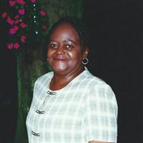 Estelle Florine Clark