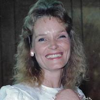 Loretta Ellen Brandenburger
