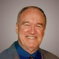 """William """"Bill"""" R. Horaist Jr."""