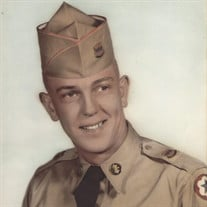 Gerald R.  Vaughn