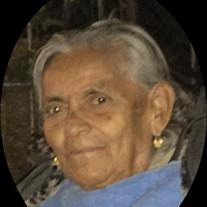 Maria De Jesus  Oliva