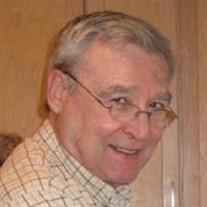 James F. Keefe Jr.
